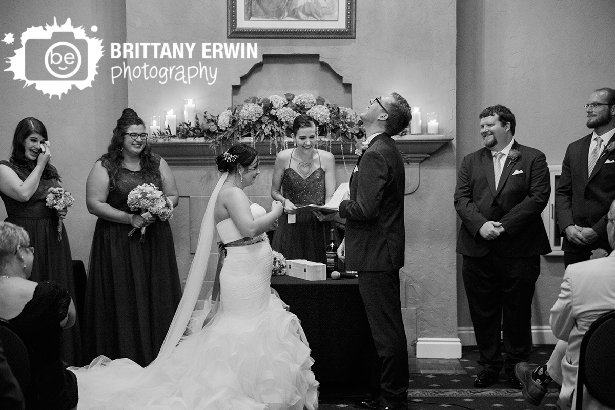 Indianapolis-wedding-ceremony-photographer-groom-laugh-Hillcrest-Country-Club-couple.jpg