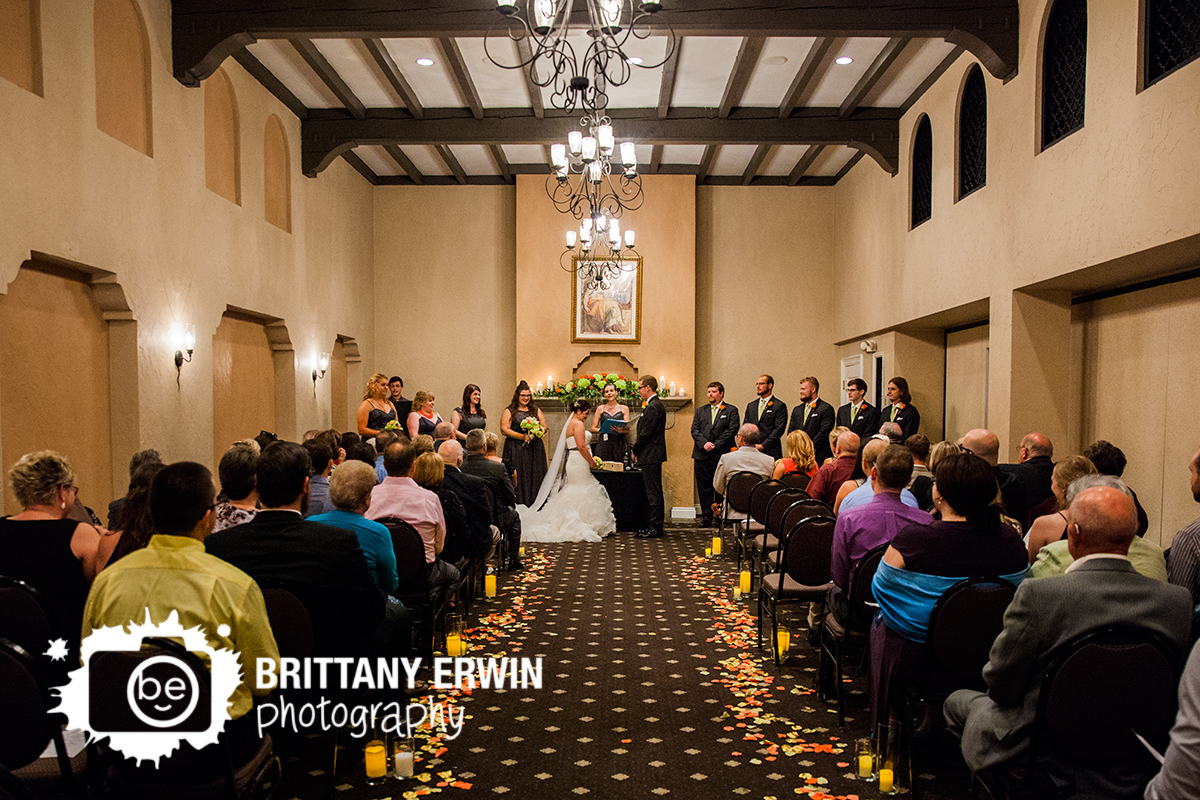 Indianapolis-wedding-ceremony-photographer-Hillcrest-Country-Club-petals-on-aisle.jpg