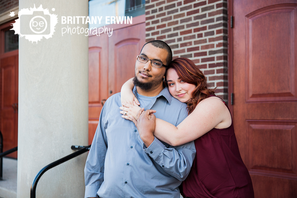 Fountain-Square-Indiana-church-engagement-portrait-photographer-Brittany-Erwin-Photography.jpg
