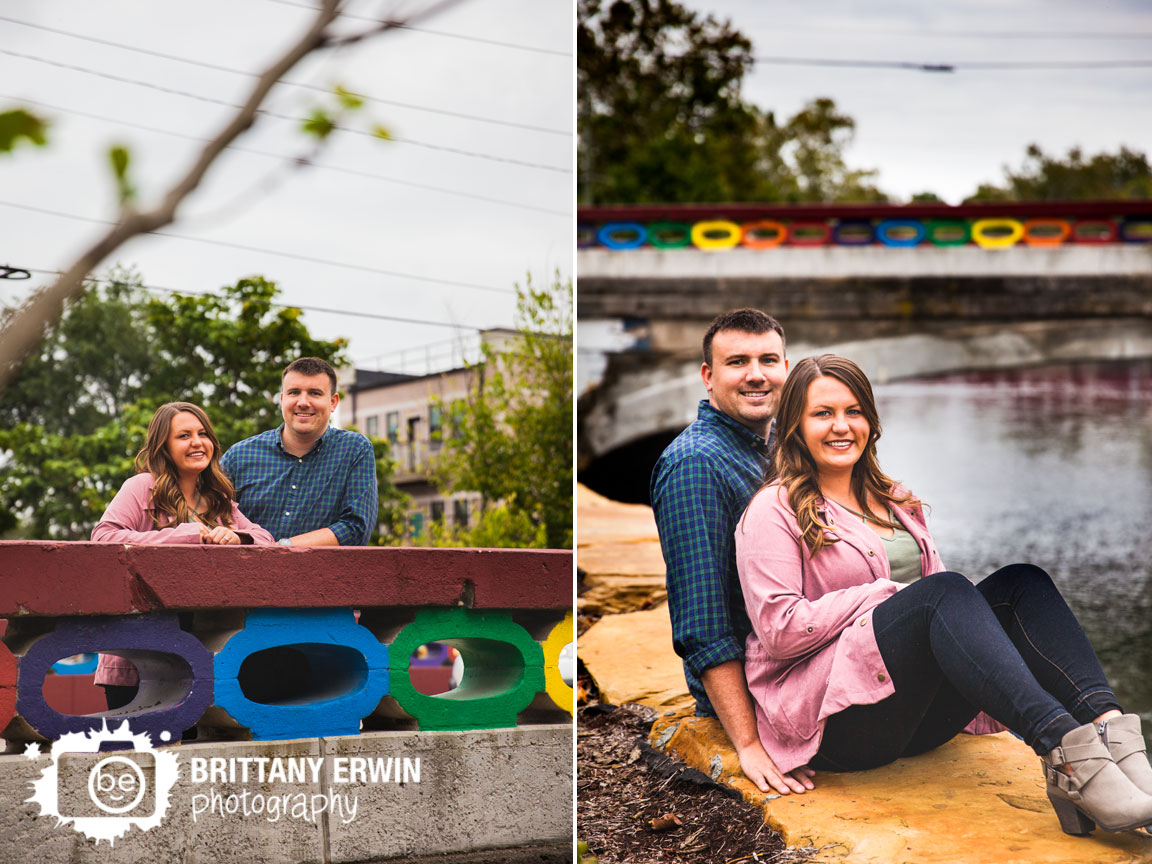 Broad-Ripple-engagement-portrait-rainbow-bridge-canal-Brittany-Erwin-Photography.jpg