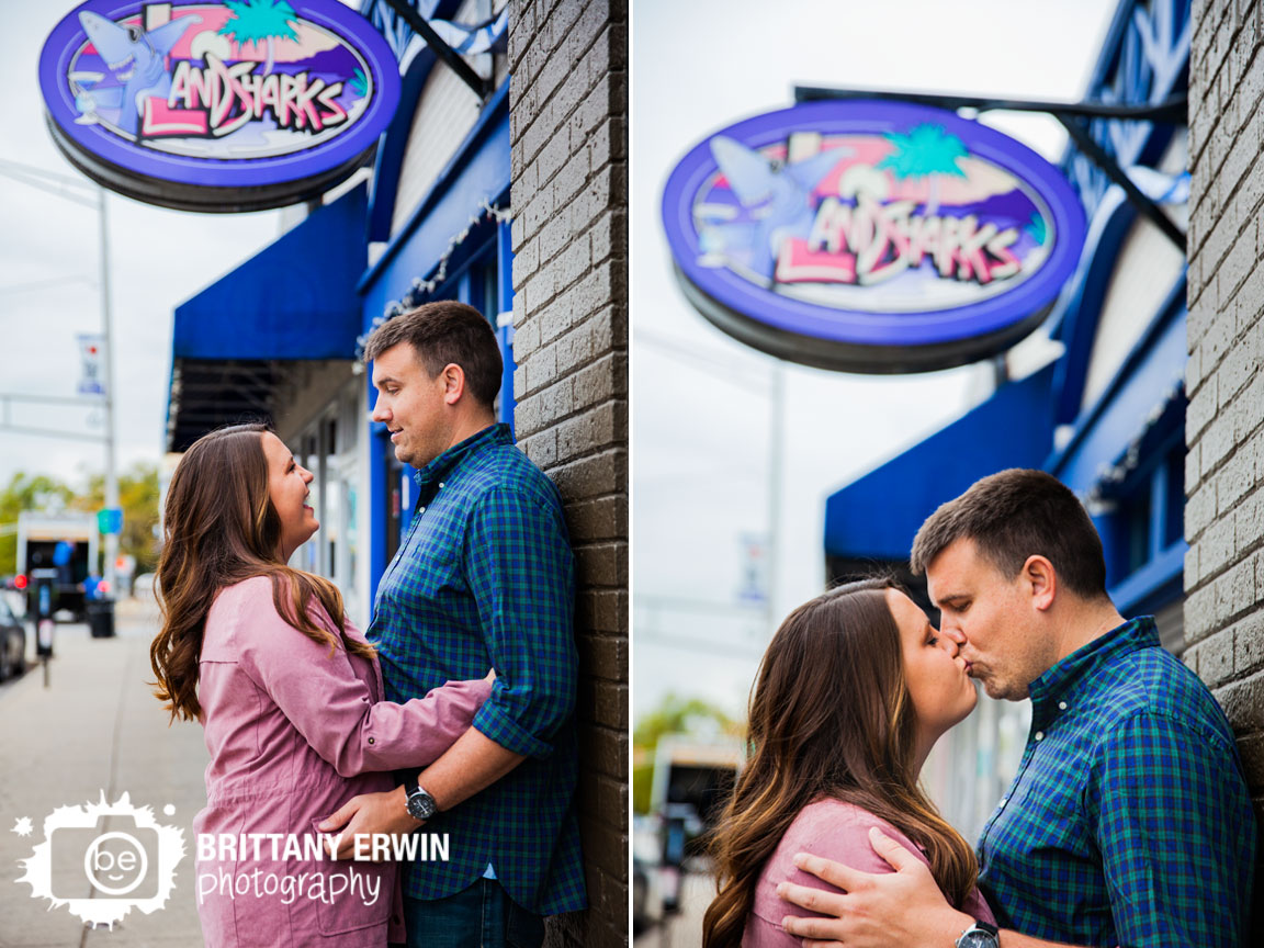 Broad-Ripple-Indiana-engagement-portrait-landshark-bar-Brittany-Erwin-Photography.jpg