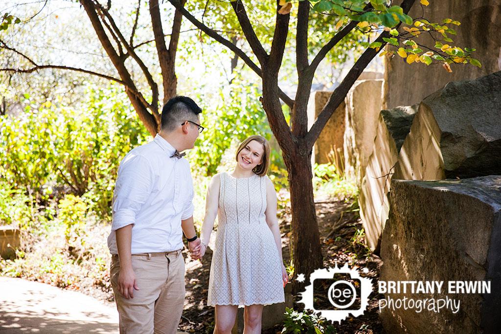 Downtown-Indianapolis-eiteljorg-museum-elopement-photographer-couple-on-path.jpg