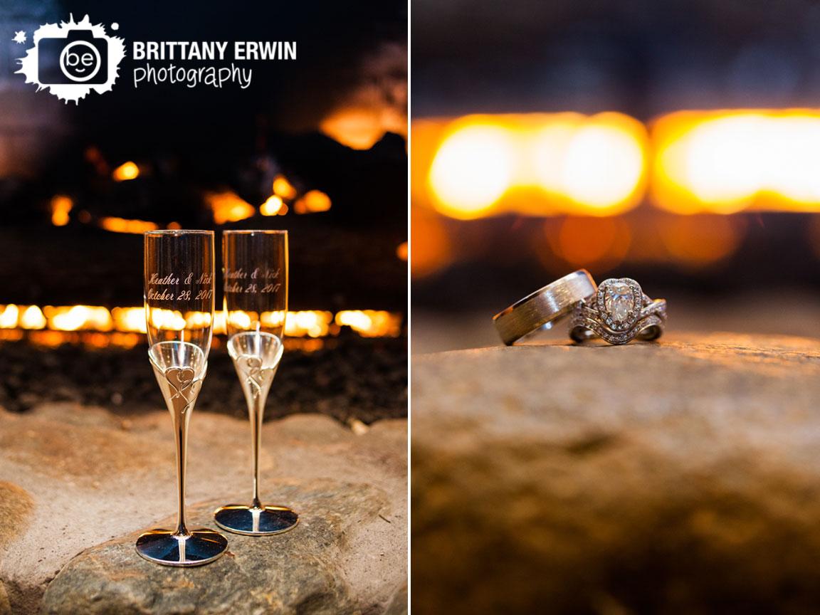 Purgatory-Golf-Club-fall-wedding-fireplace-toasting-flute-ring-detail-fire-photogrpaher.jpg