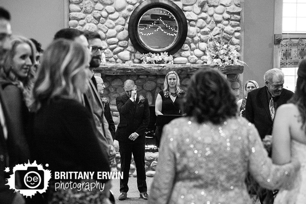 Purgatory-Golf-Club-wedding-ceremony-photographer-groom-reaction-bride-walking-down-aisle.jpg