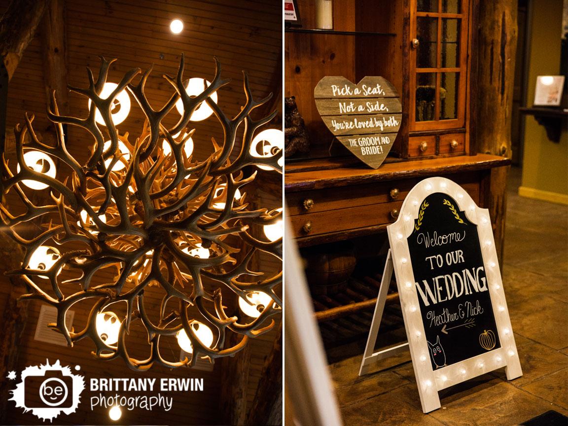 Purgatory-Golf-Club-wedding-photographer-antler-chandelier-chalkboard-sign.jpg