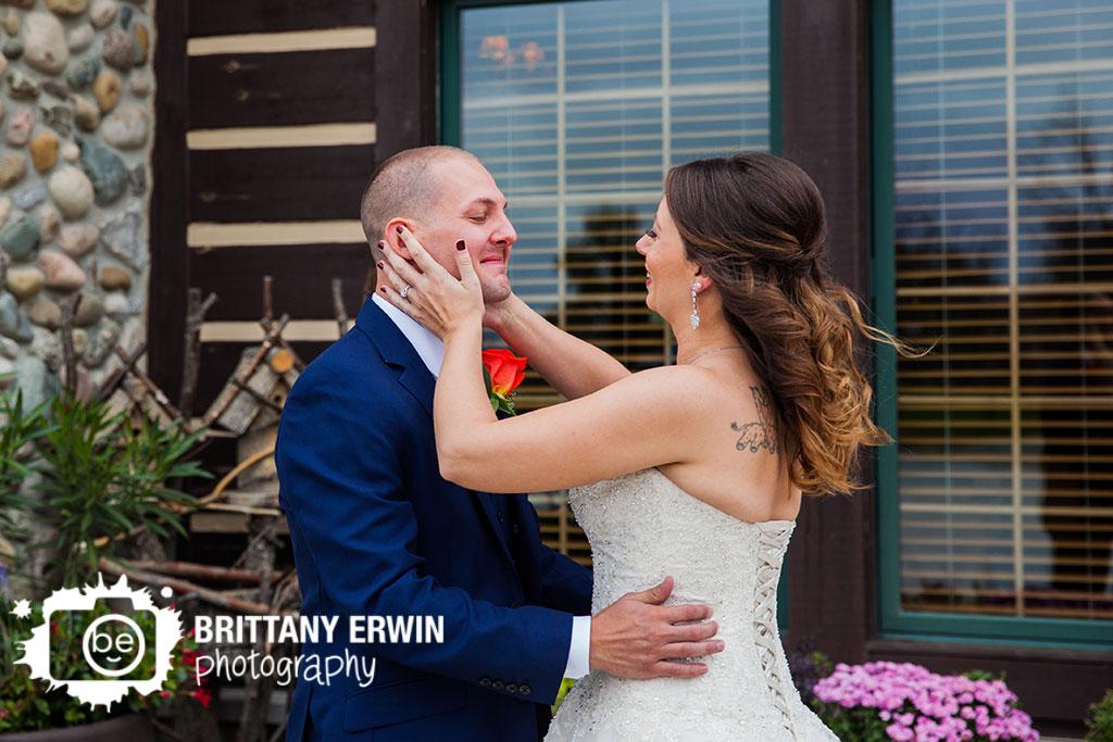 Purgatory-Golf-Club-wedding-photographer-couple-first-look-groom-reaction.jpg