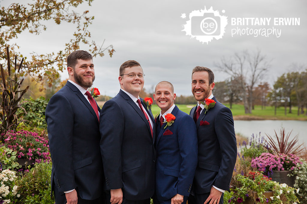 Purgatory-Golf-Club-wedding-photographer-groom-groomsmen-group-portrait-outside-fall.jpg