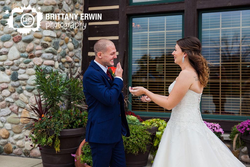 Purgatory-Golf-Club-wedding-photographer-Noblesville-couple-first-look-bride-groom-emotional-reaction.jpg