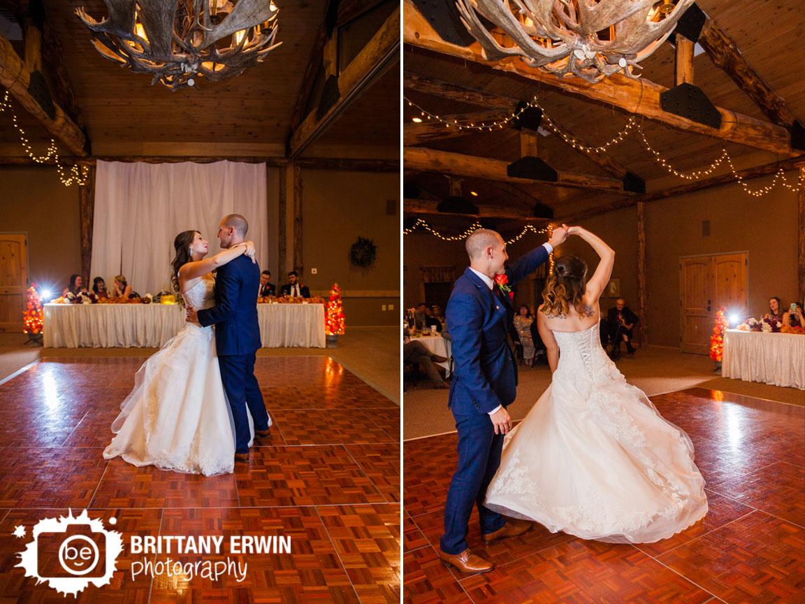 Purgatory-Golf-Club-wedding-reception-photographer-first-dance-bride-groom-spin.jpg