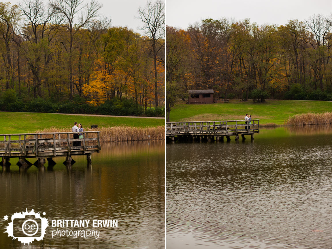 Fort-Harrison-state-park-lake-couple-on-dock-fall-trees.jpg