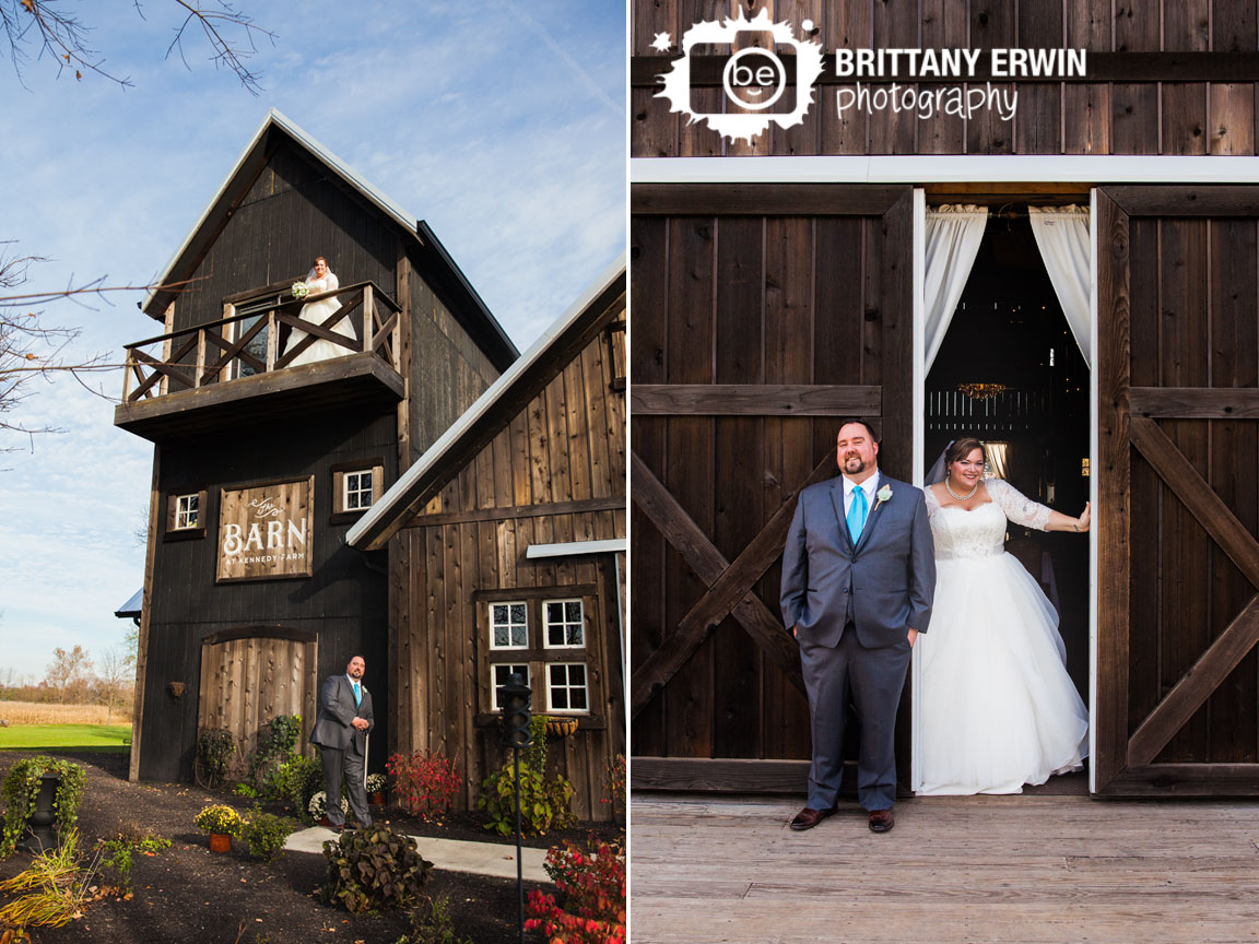 Barn-at-Kennedy-Farm-bride-in-bridal-tower-groom-below-portrait-wedding-photographer.jpg