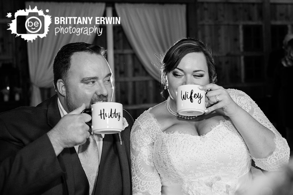 Barn-at-Kennedy-Farm-hubby-wifey-coffee-cup-wedding-photographer-portrait-couple-at-reception.jpg