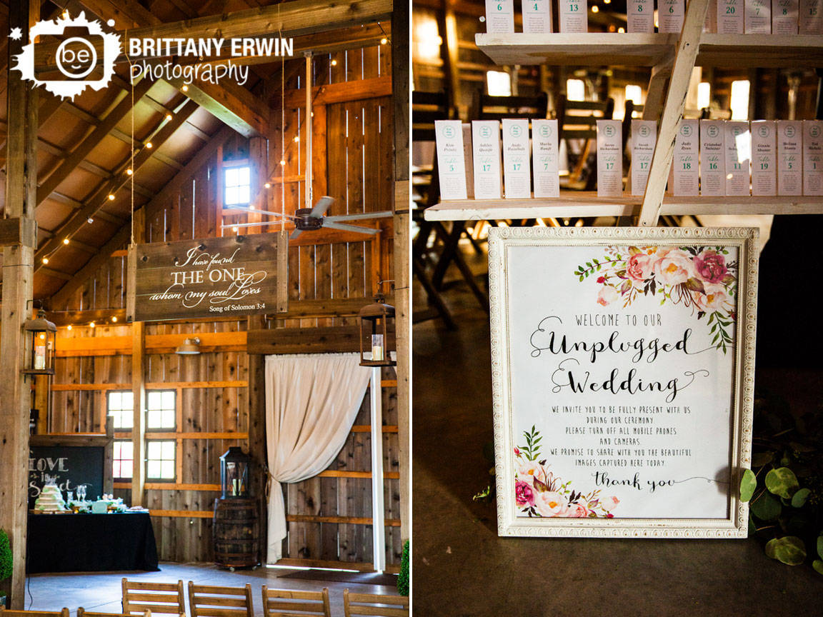 Barn-at-Kennedy-Farm-wedding-ceremony-photographer-unplugged-sign.jpg