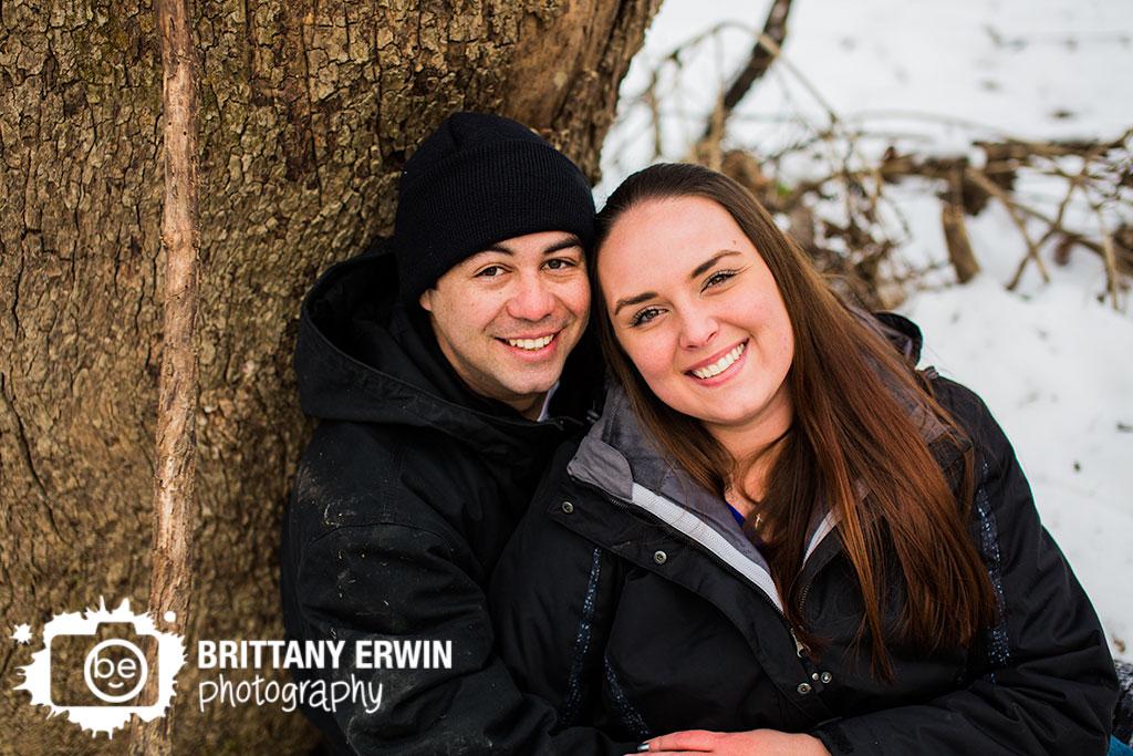 Indianapolis-engagement-portrait-photographer-winter-snow-couple-birch-tree.jpg