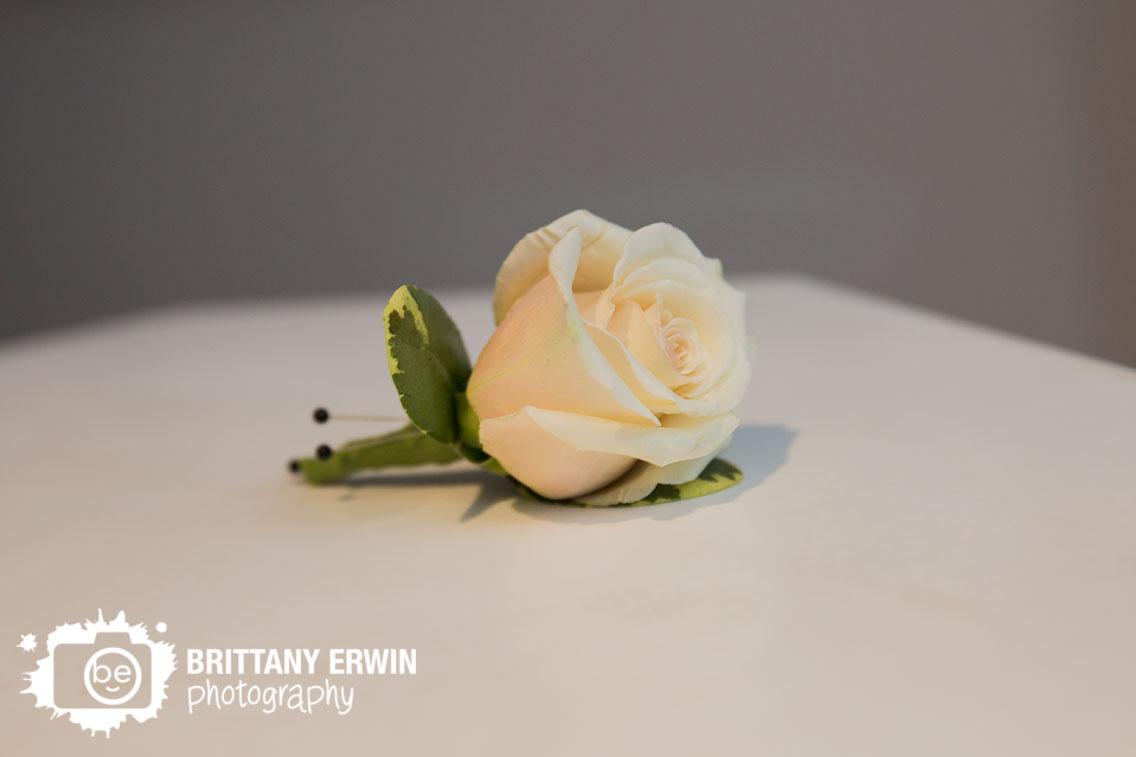 Indianapolis-wedding-photographer-winter-boutonniere-white-rose-flower-ricks-cafe-boatyard.jpg