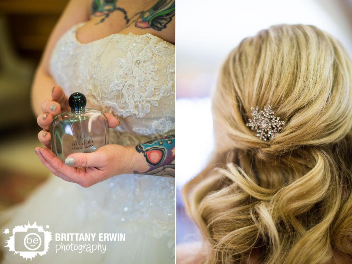 Indianapolis-wedding-photographer-snow-flake-hair-piece-perfume.jpg