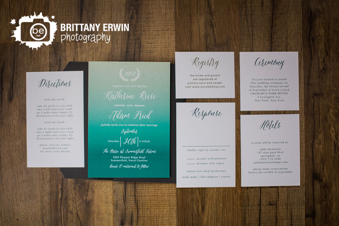 Indianapolis-wedding-photographer-Basic-Invite-invitation-suite-umbre-with-matching-detail-sheets.jpg