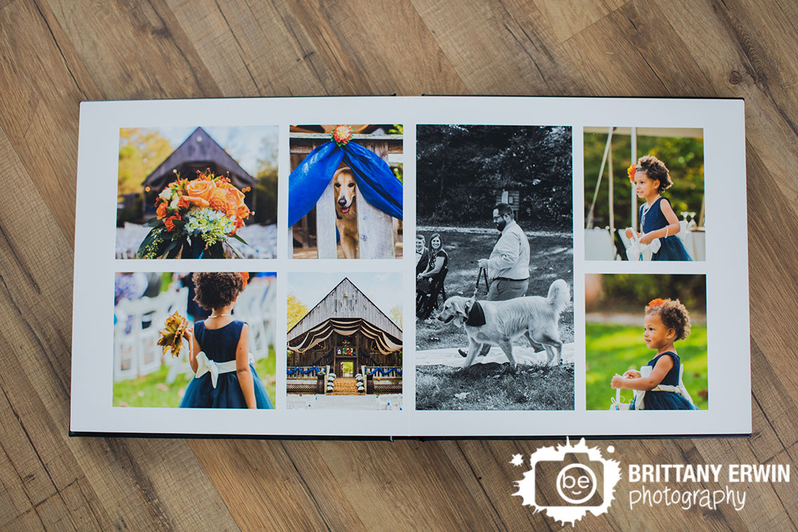 Indianapolis-wedding-photographer-ceremony-details-story-inn-premium-album-spread.jpg