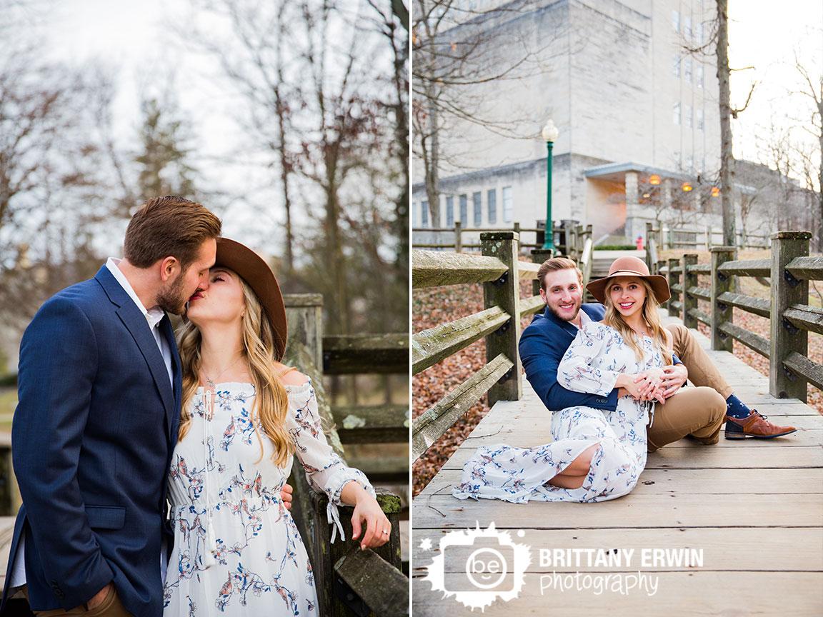 Bloomington-Indiana-engagement-portrait-photographer-couple-on-wooden-bridge.jpg