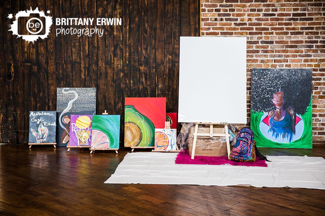 Indianapolis-Biltwell-Event-Center-painter-live-demonstration-Indy-VegFest.jpg