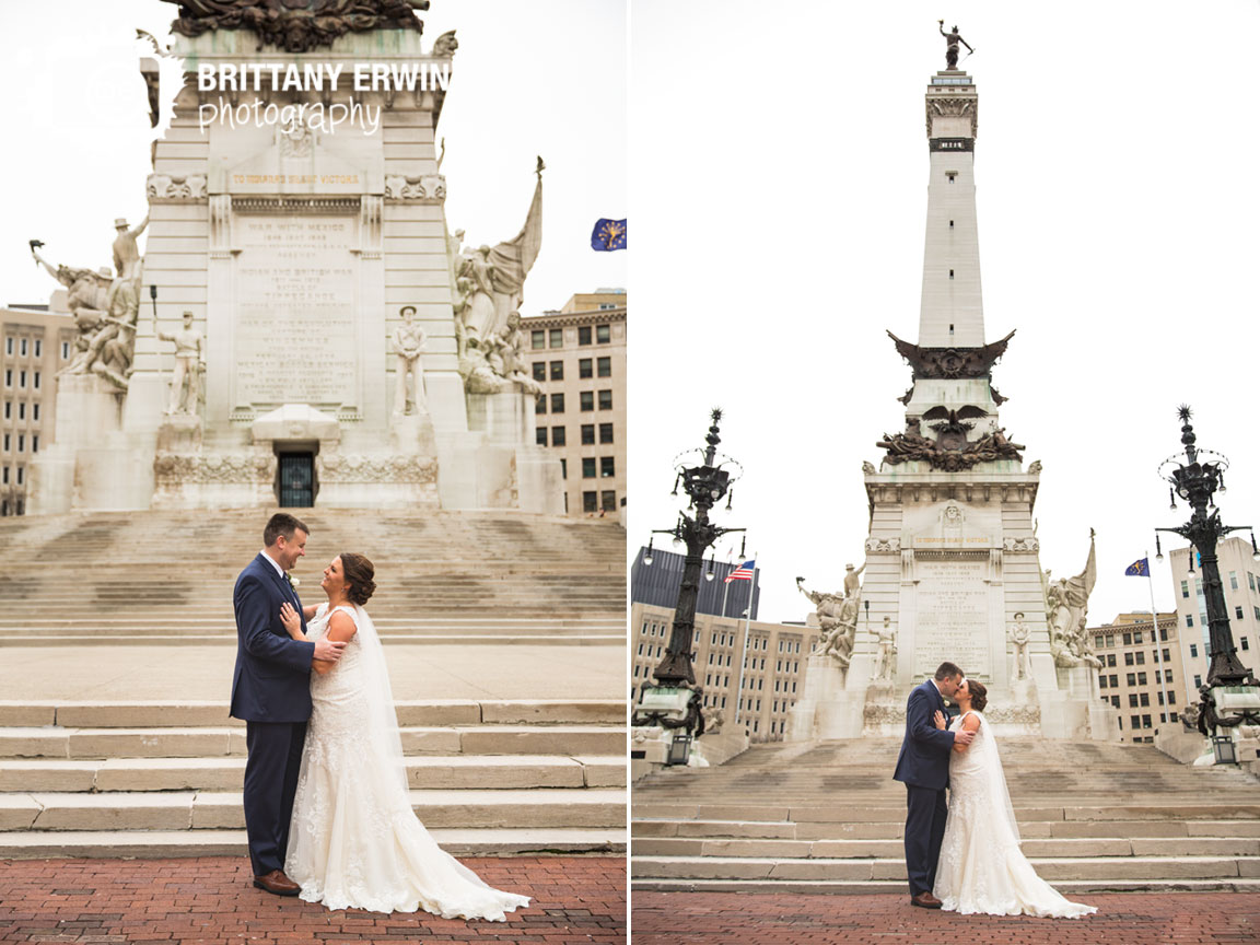 Indianapolis-downtown-wedding-photographer-bride-groom-couple-on-monument-circle-portrait.jpg
