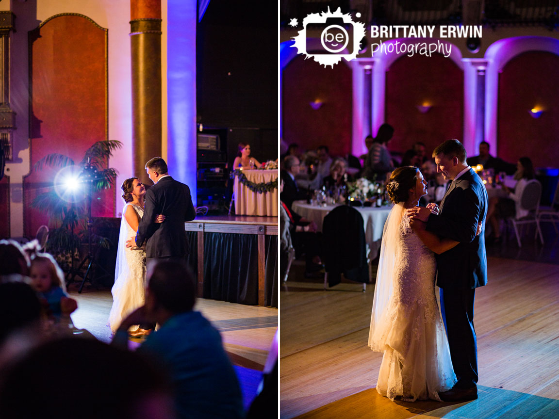 Indianapolis-wedding-reception-photographer-first-dance-husband-wife-fountain-square-theater.jpg