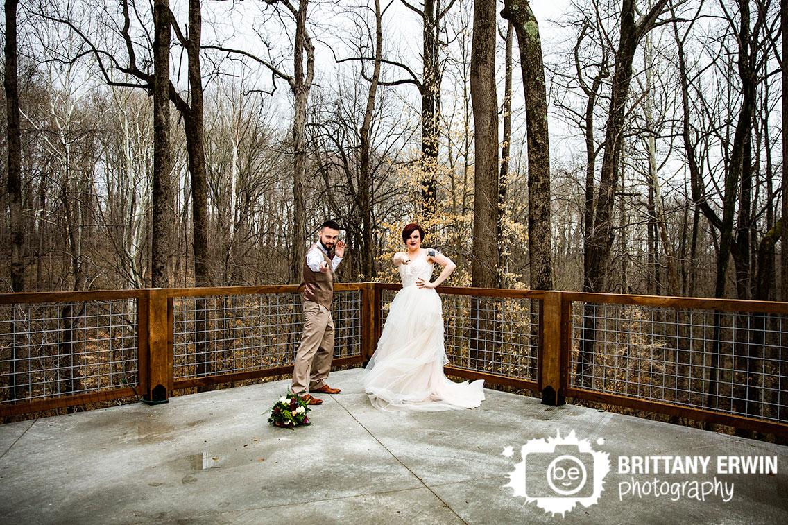 Blue-Llama-Event-planner-wedding-shoot-Harry-Potter-wands-couple-outside-3-fat-labs-barn.jpg