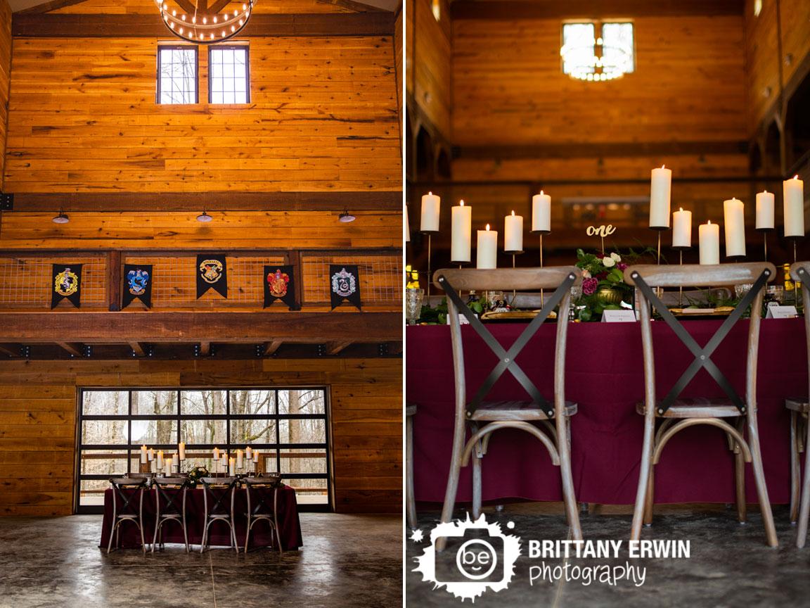 3-Fat-Labs-wedding-barn-photographer-blue-llama-events-planner-with-nerdy-fox-rentals-centerpiece-MaggieJ-Designs-florist-candle-hogwarts.jpg
