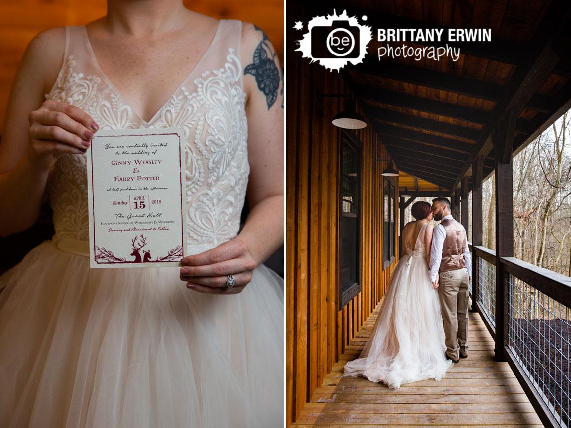 3-Fat-Labs-wedding-photographer-harry-potter-theme-invitation-couple-kiss-on-patio.jpg