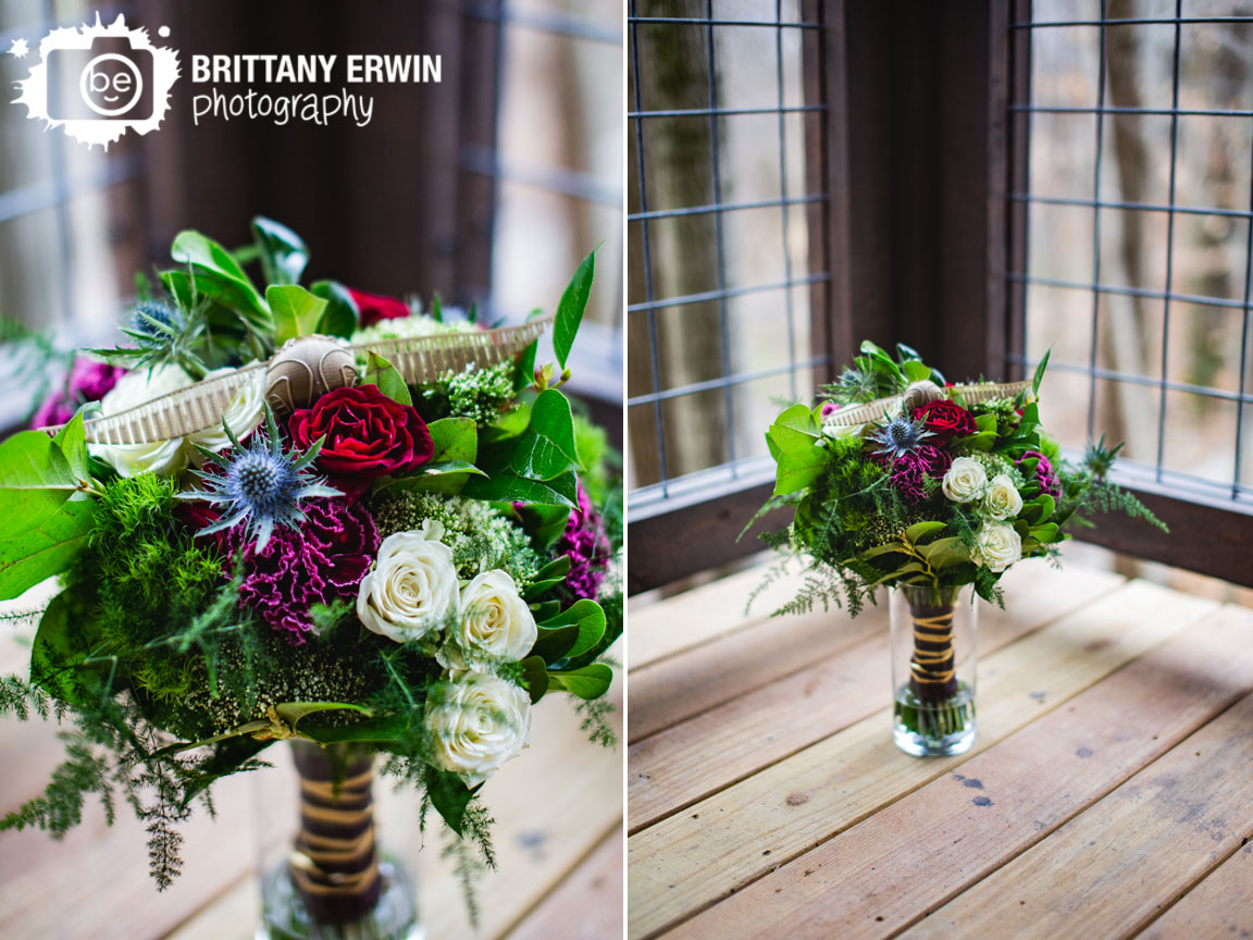 Greencastle-Indiana-nerdy-wedding-photographer-MaggieJ-florist-3D-printed-snitch-thistle-rose-bouquet.jpg