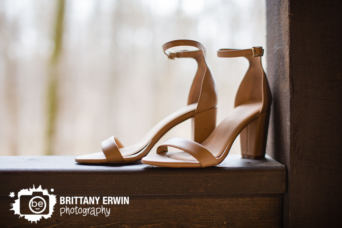 Greencastle-wedding-photographer-shoe-details-on-handrail-3-fat-labs-venue-barn.jpg