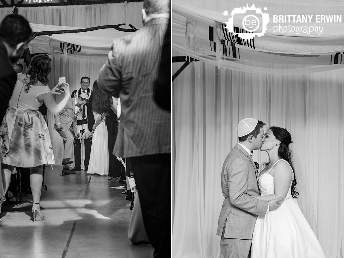 Indianapolis-city-market-wedding-photographer-jewish-ceremony-smashing-the-glass-first-kiss.jpg