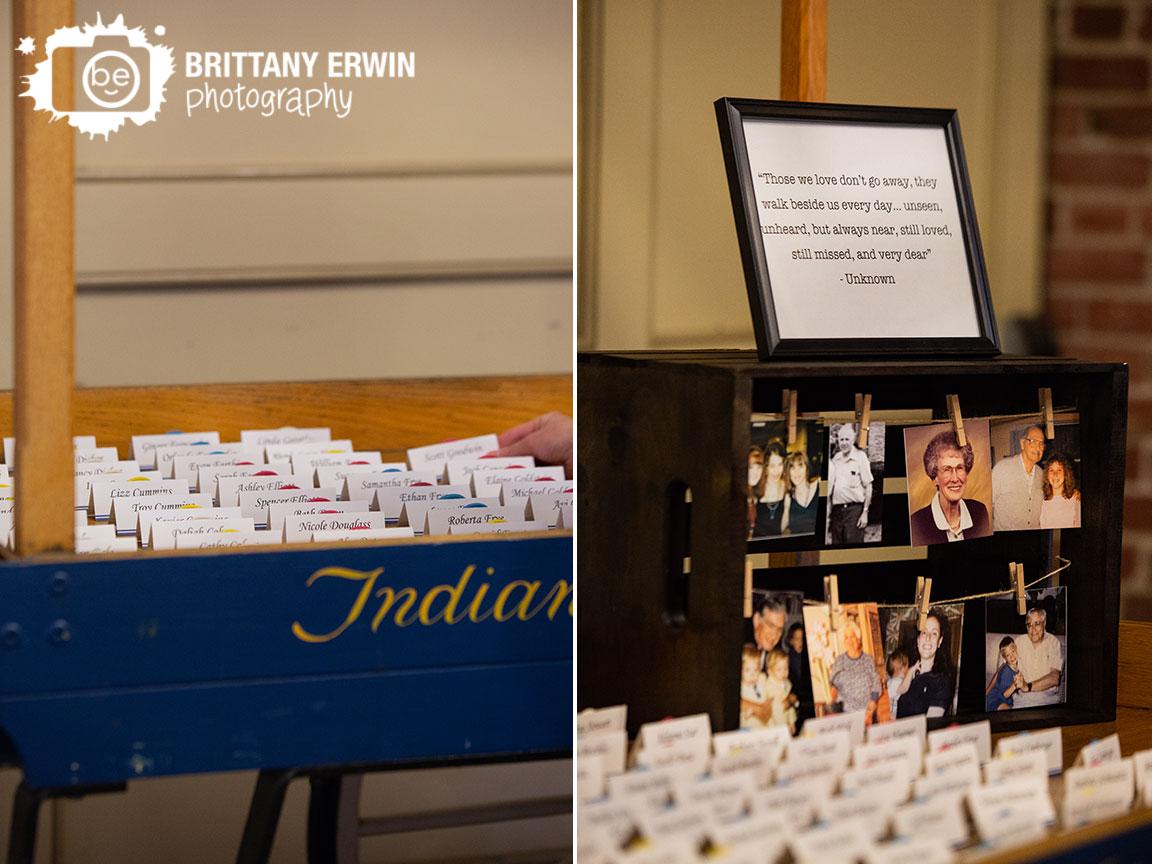 Indianapolis-city-market-wedding-reception-photographer-place-card-cart-memory-display.jpg