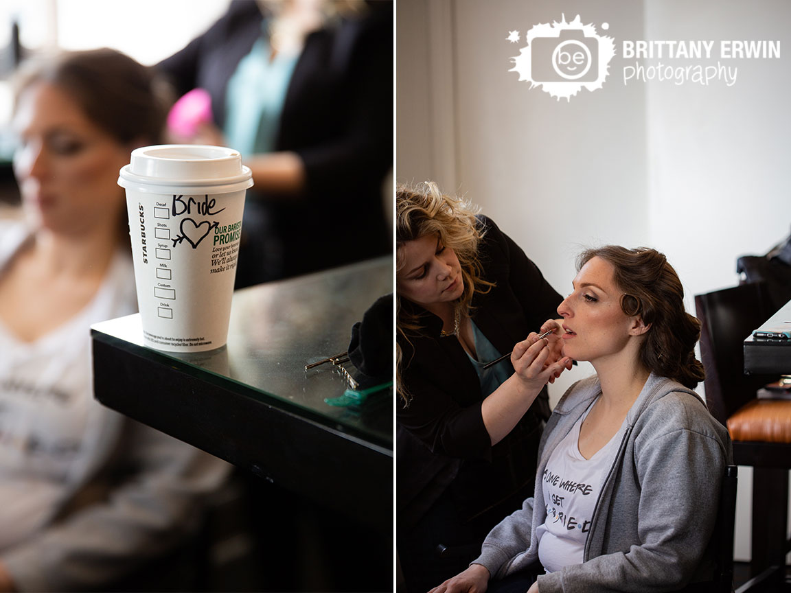 Indianapolis-wedding-photographer-bride-getting-makeup-done-starbucks-cup-heart.jpg