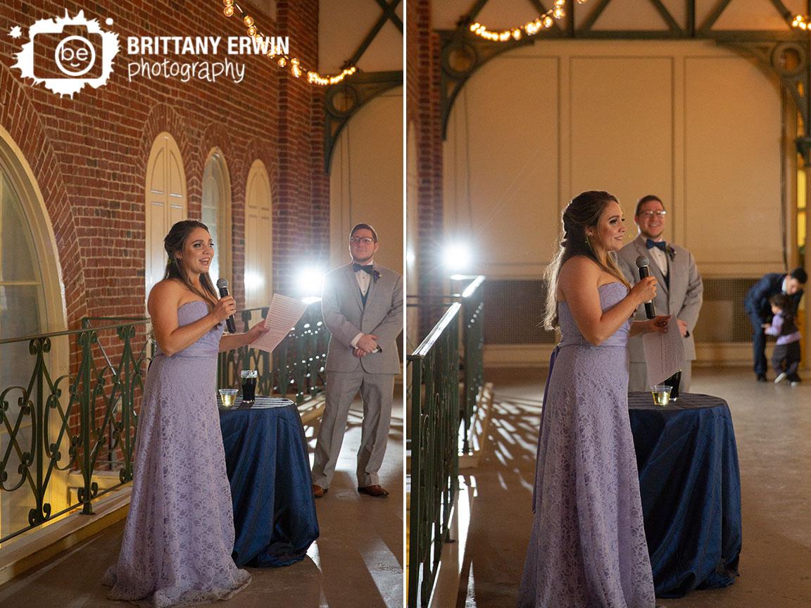 Indianapolis-wedding-reception-photographer-city-market-maid-of-honor-speach.jpg