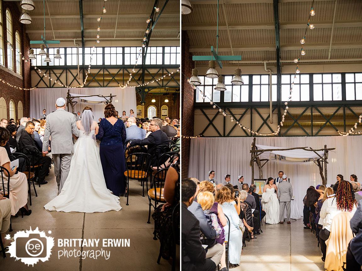 Downtown-Indianapolis-City-Market-jewish-wedding-photographer-chuppah-bride-walking-down-aisle-seven-circles.jpg