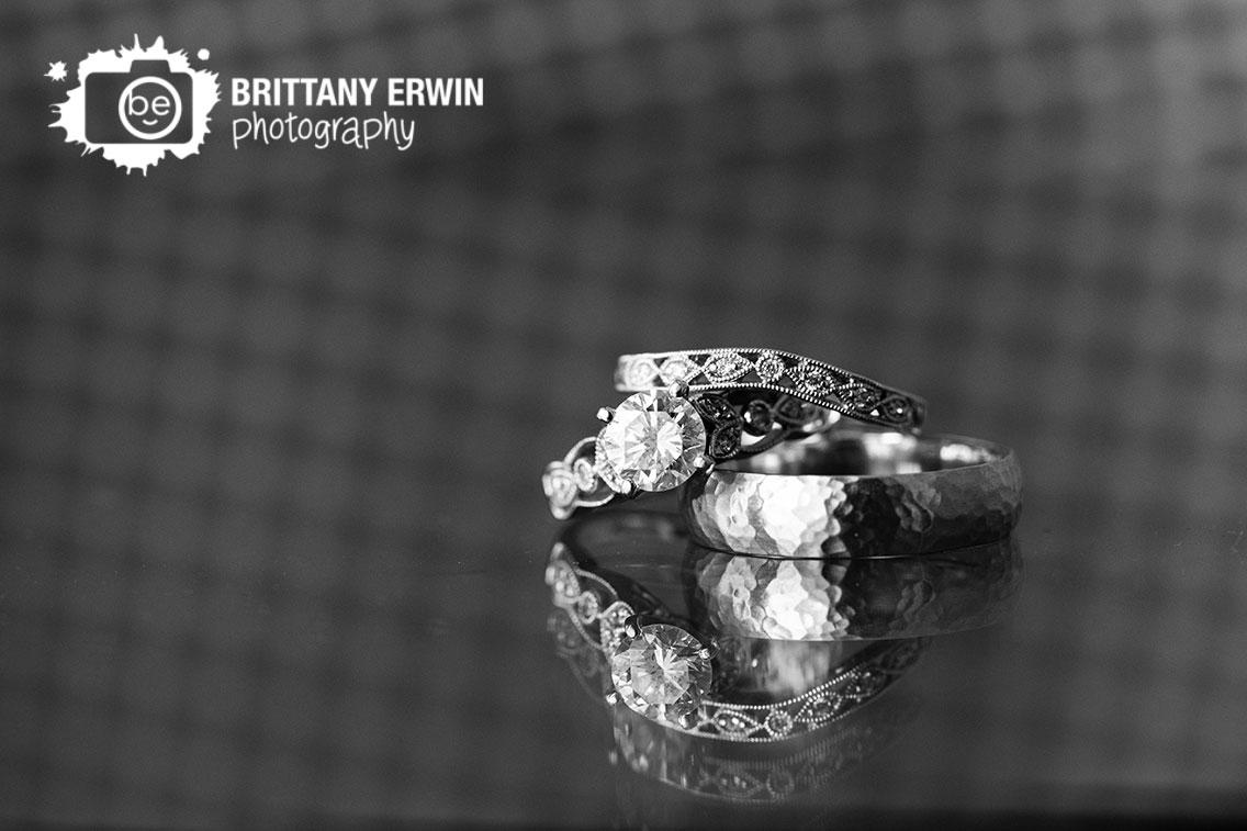 Columbus-Indiana-wedding-bands-engagement-ring-mirror-table-detail.jpg