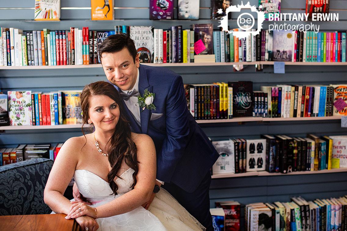 Columbus-Indiana-wedding-photographer-viewpoint-books-bridal-portrait-beauty-and-the-beast-theme-couple.jpg