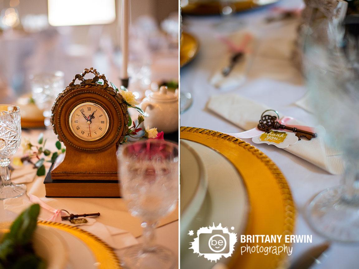 Columbus-Indiana-wedding-reception-photographer-clock-cogsworth-beauty-and-the-beast-disney-theme.jpg