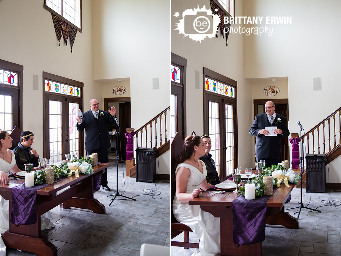 Clayshire-Castle-wedding-reception-photogrpaher-speech-mother-of-bride.jpg