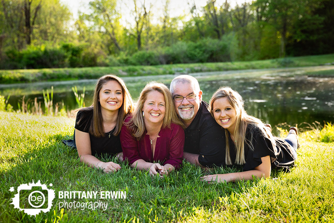 Indianapolis-family-portrait-photographer-outdoor-spring-group-pond.jpg