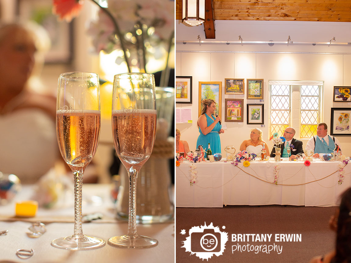 Art-Sanctuary-of-Indiana-reception-photographer-pink-champagne-bride-groom-toasts.jpg
