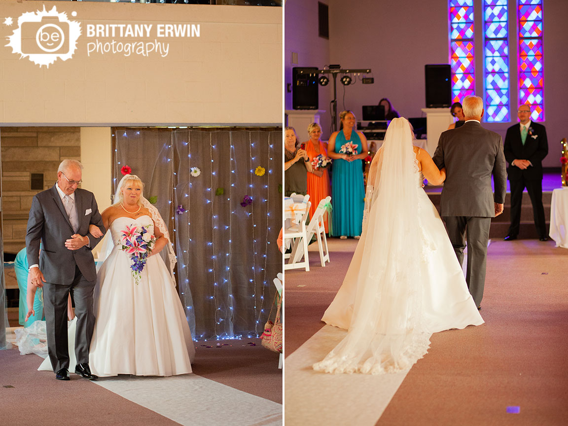 Indiana-art-sanctuary-wedding-ceremony-bride-walking-down-aisle-with-father.jpg