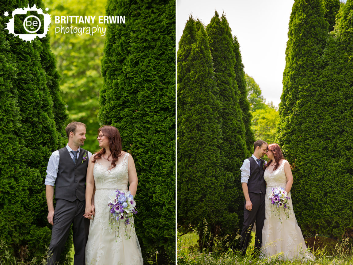 Backyard-elopement-photographer-couple-tall-ornamental-trees.jpg