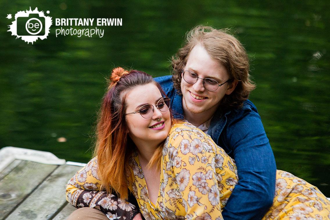 Indianapolis-portrait-photographer-couple-on-floating-dock-summer-session.jpg