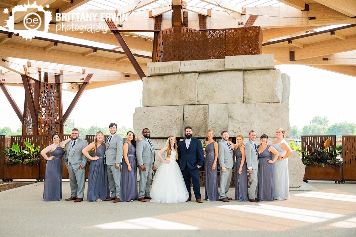 Indianapolis-Zoo-wedding-photographer-bridal-party-macaw-pavilion.jpg