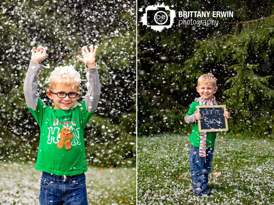 Indianapolis-snow-mini-portrait-session-mommys-little-man-christmas-shirt.jpg