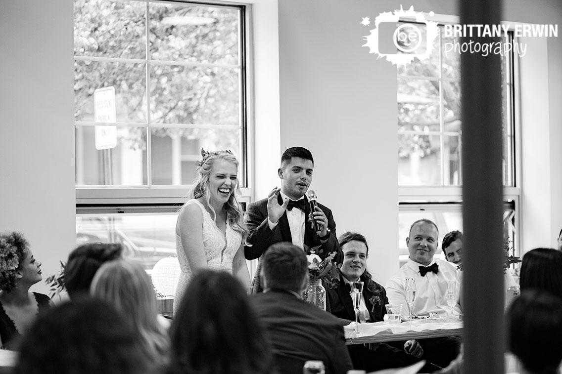 TubeFactory-Art-Space-reception-photographer-wedding-couple-speech-at-head-table.jpg