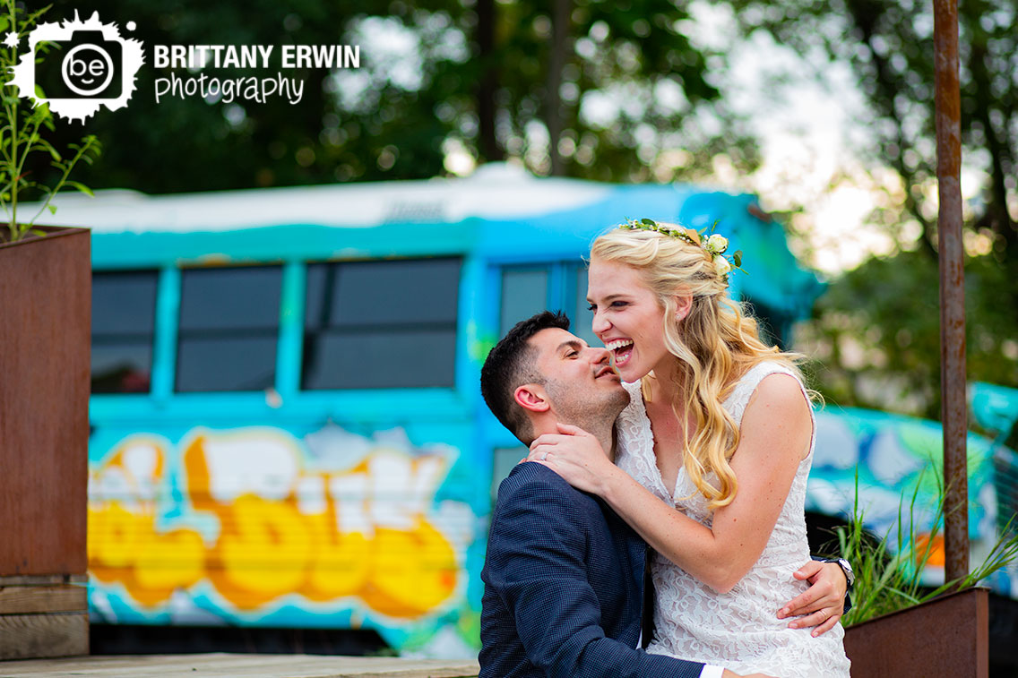 Fountain-Square-Tubefactory-art-space-gallery-wedding-cool-bus-graffiti-background-fun-couple.jpg
