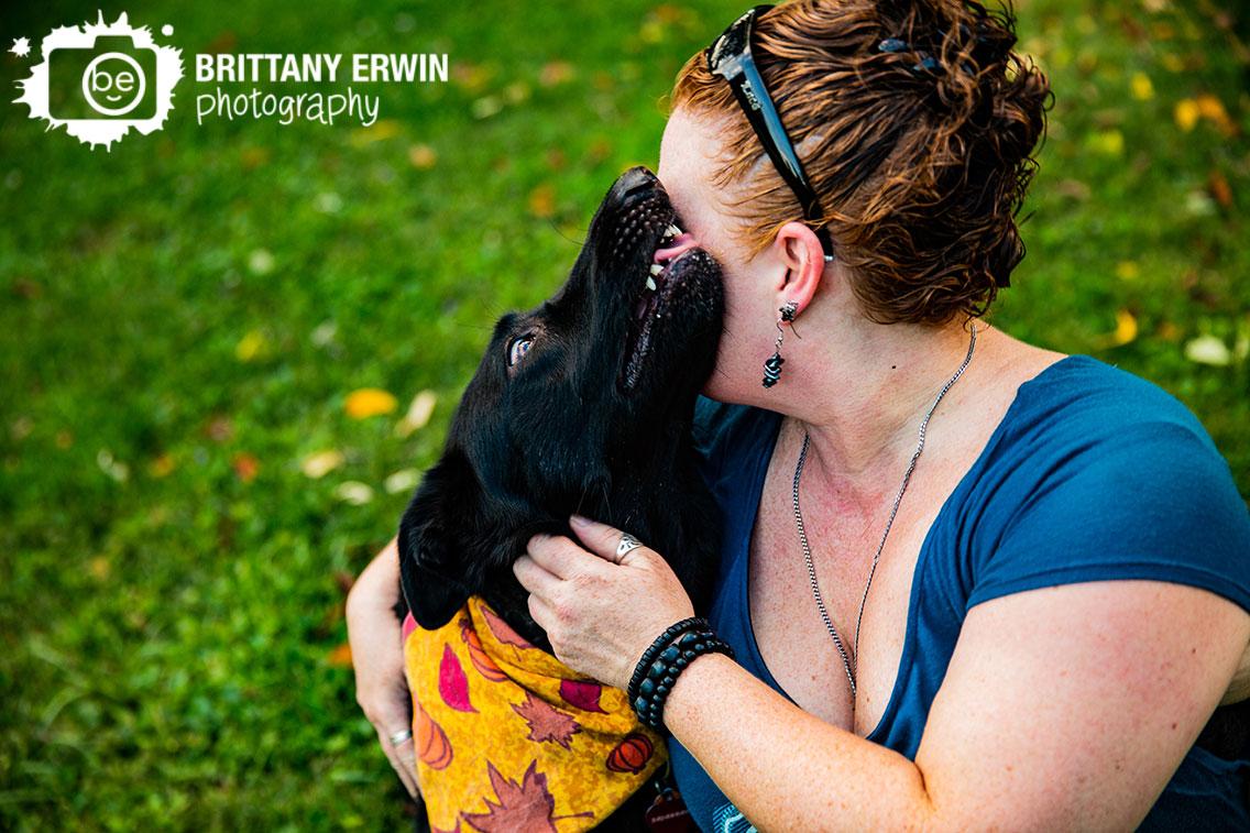 Indianapolis-fall-portrait-photographer-pet-dog-german-shepherd-lick-face.jpg